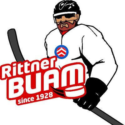 Rittner Buam vs Lustenau Logo